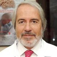 VILLAREJO ORTEGA FRANCISCO SENEPE Sociedad Española de Neurocirugía Pediátrica