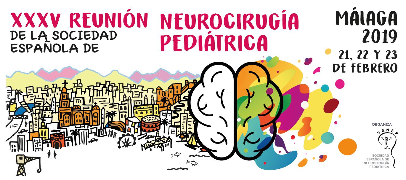 REUNIÓN ANUAL SENEP 2019. Málaga 21, 22 y 23 de Febrero.
