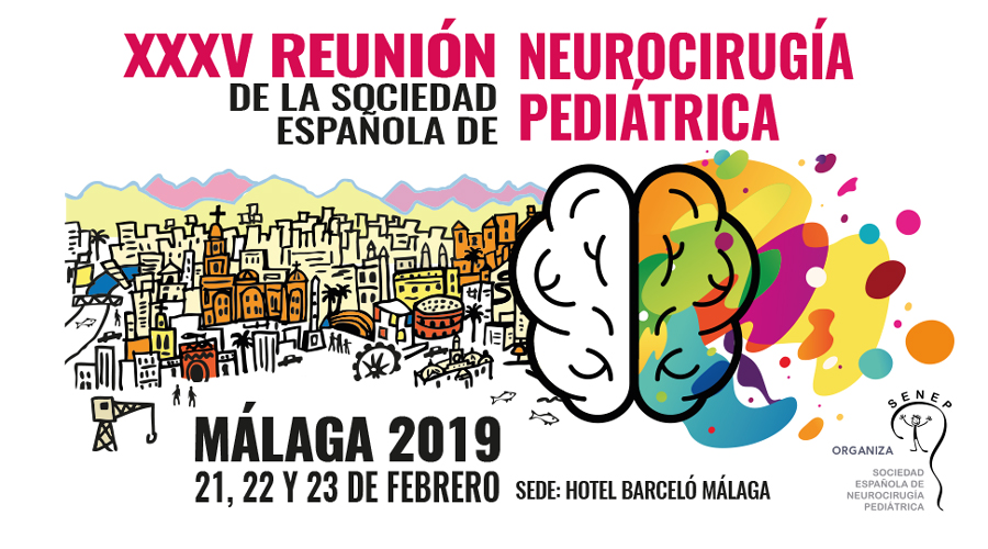 SENEP 2019 Málaga
