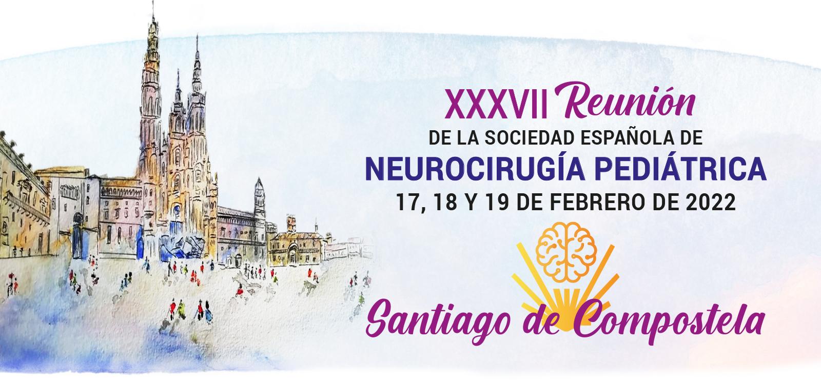 SENEPE Sociedad Española de Neurocirugía Pediátrica - CONGRESO 2022