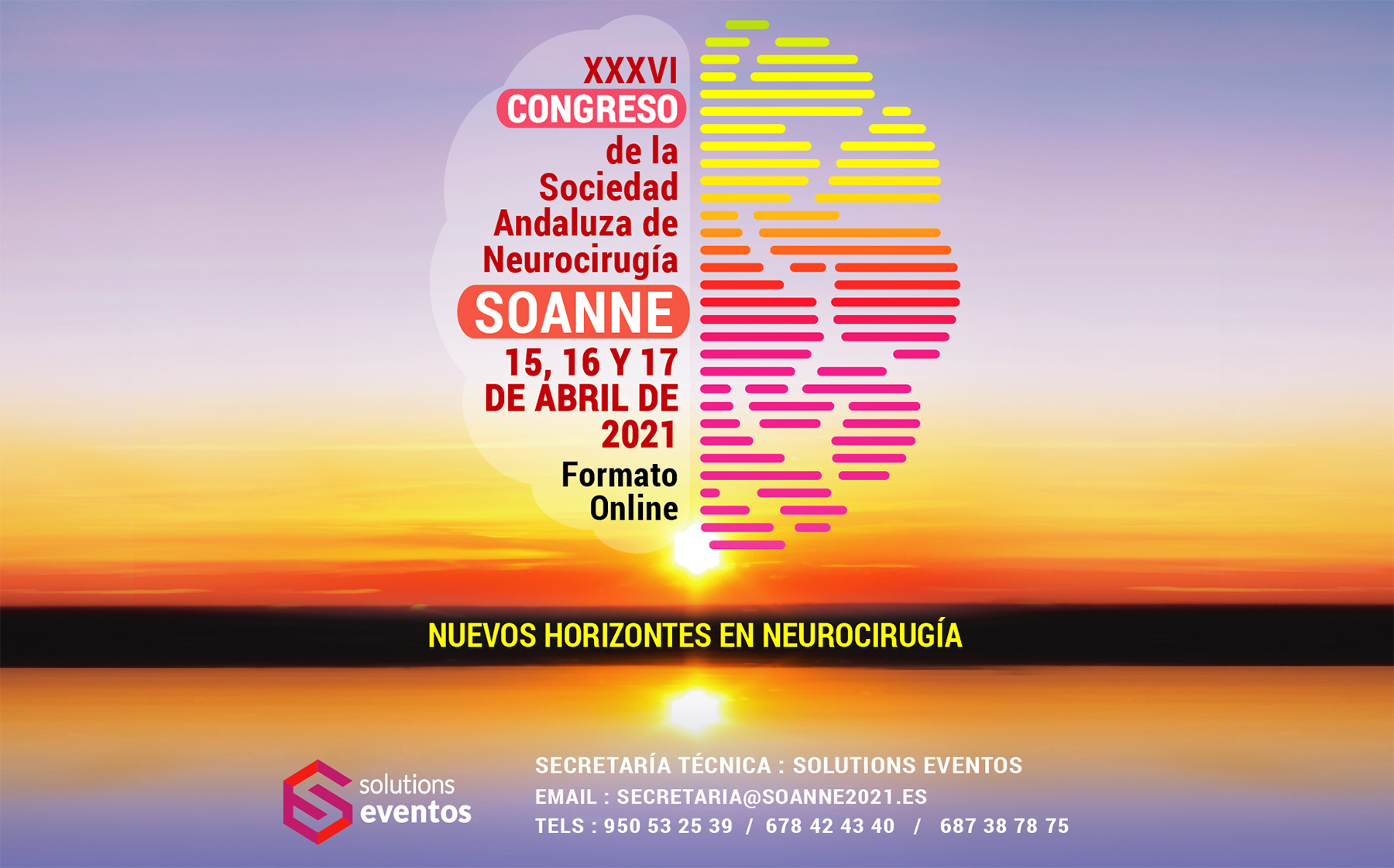 SOANNE 2021 - SENEPE Sociedad Española de Neurocirugía Pediátrica